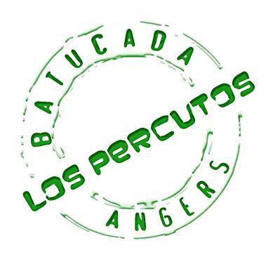 Los Percutos - Batucada Angers - Logo de la Batucada